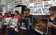 菲律宾禁毒一周射杀91人