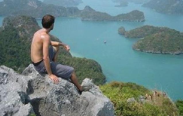 十座迷人无人岛 你要做首位登陆的人吗