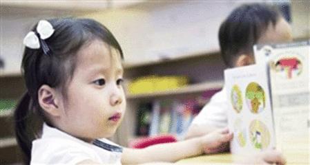 超前教育愈演愈烈 小学生补物理2岁娃学英语