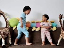 二孩家庭或将少缴税 考虑开支更公平