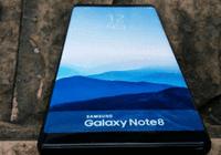 三星Note8要23日才发布,但现在已有真机照可看