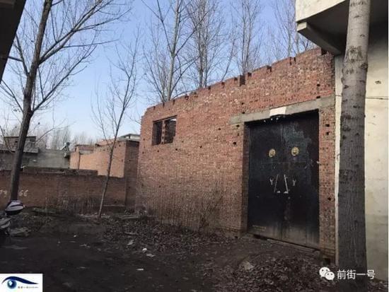 中国网络自由观察:河南两女子在派出所点燃候审室物品烧伤身亡