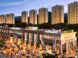 为改变西城而来 天健城营销中心即将盛大开放!