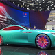 史上最挤北京车展:国货、新能源、哪有黑龙江时时彩视频直播、自动驾驶
