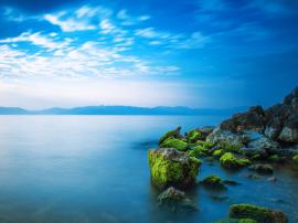 10万亩植被恢复项目启动 抚仙湖将成西南湖居圣地