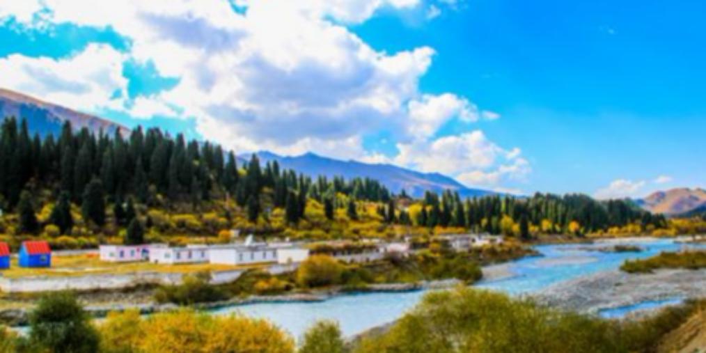 新疆的山峰 你征服了多少座?