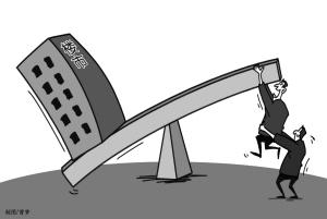 购房加杠杆调查:按揭+消费贷再现 工资流水可包装
