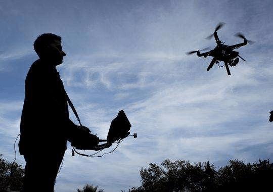 民航局讨论稿:9月起民用无人机未实名将影响使用