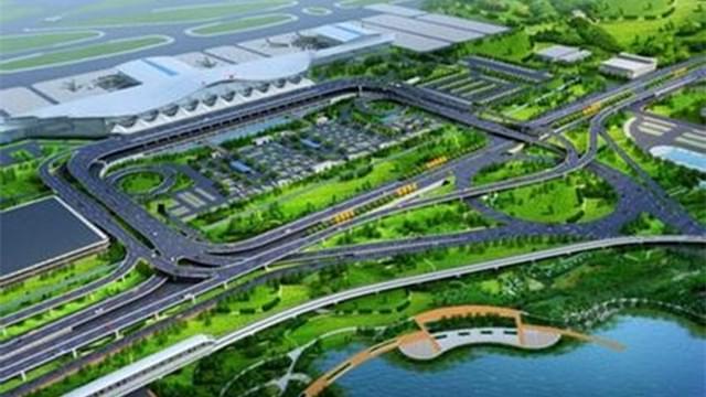长沙机场大道或6月底通车 提质改造完成整体60%