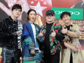 《中国新歌声2》网络超26亿收官 突围综艺市场
