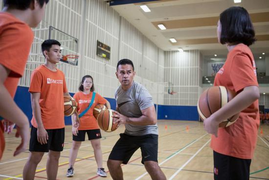 新加坡SIM国际学校来华选拔优秀中学生 提供全额奖学金
