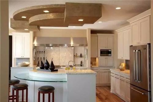 厨房装修这几个错误万万别犯,否则装了也是白装