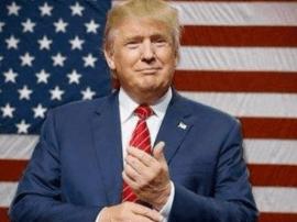 特朗普吁买美国制造 美媒:他的笔还是中国制造