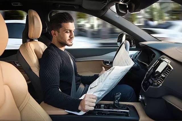 AI英雄 | 驭势科技吴甘沙:L5自动驾驶很遥远 共享无人车可期