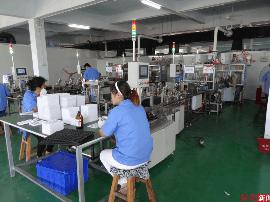山东信湖:NewSun品牌被公认为中国扣式电池的领军品牌