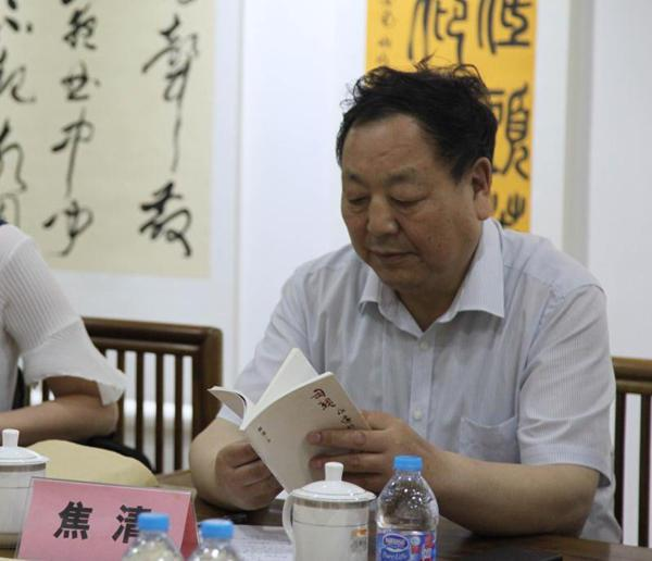 《母亲--永远的心灵驿站》新书发布会在京举行
