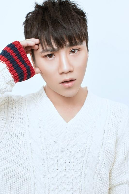 中国可爱男孩萌图片