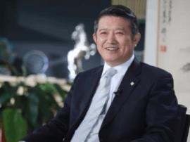 陈东升:企业家需要的是公平、透明的市场环境