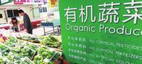 有机食品不比普通食物环保和健康