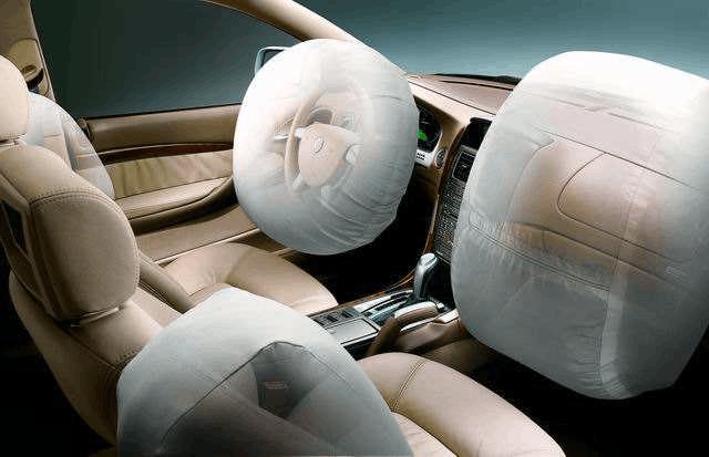 安全气囊存隐患!大众召回近500万辆汽车