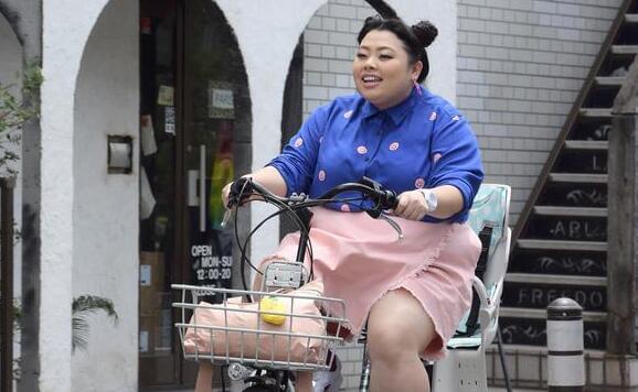 """""""人生越苦越有趣!"""" 渡边直美新戏当妈超正面"""