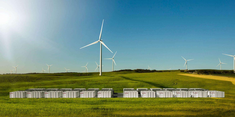 上月刚建好全球最大锂电池组,特斯拉又要破自己记录
