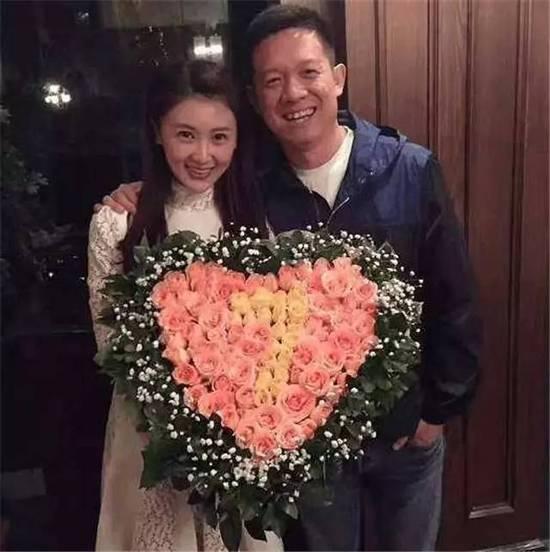 甘薇发微博显示已回到北京,贾跃亭也回来了吗?