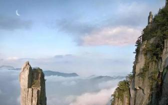 旅游日| 5.19中国旅游日 江西一大波景区全免费