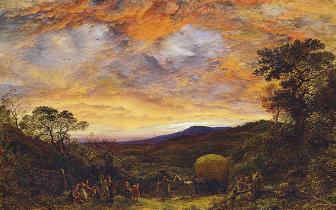 泰特不列颠美术馆珍藏首次来华展出