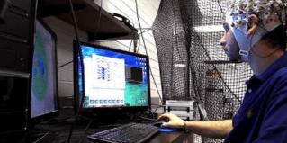 美国新技术:驾驶员用思维控制无人机