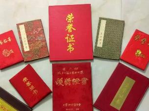 邱县艺术家杨建峰:刀下雕生活 一鸣响京华!
