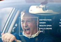 请和路怒症说再见!人工智能将时刻监测你的情绪