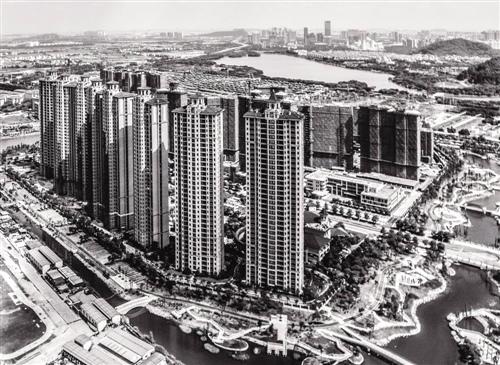 多家房企改名去地产化 龙头房企城市运营路径渐明