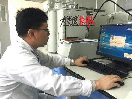 有态度°桂林人|20年科研路,中药研究成了他的人生