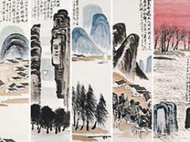 谁在推动最贵中国艺术品诞生