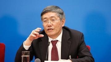 """中财办副主任杨伟民:希望更多的""""独角兽""""上市"""