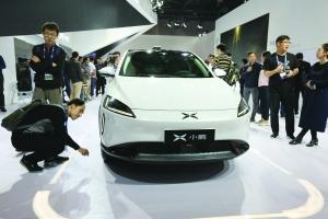 小鹏汽车定价最低20万 激烈竞争下能否突围?