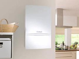 """提醒""""煤改气""""用户:供暖用壁挂炉不宜频繁开关"""