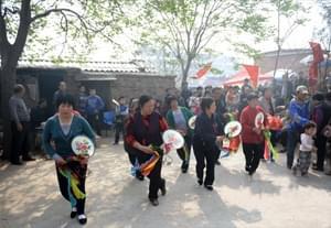 石家庄城乡传统大集:演变中的守望