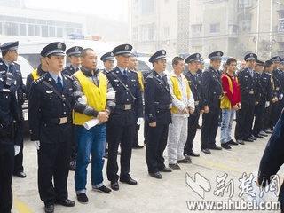 公安县从优待警激活民警战斗力