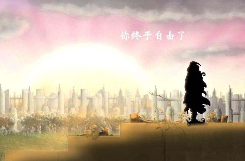 《诅咒世界大冒险》:一份源自我们为何选择生存而非放弃的解答