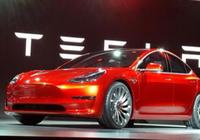 高盛预计特斯拉Model 3产量交付量在继续提升