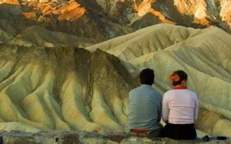 探险死亡谷|时空交替,生死交融的人类禁区
