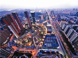 银四翘尾收官 上周南宁商品房成交2449套环涨61.7%