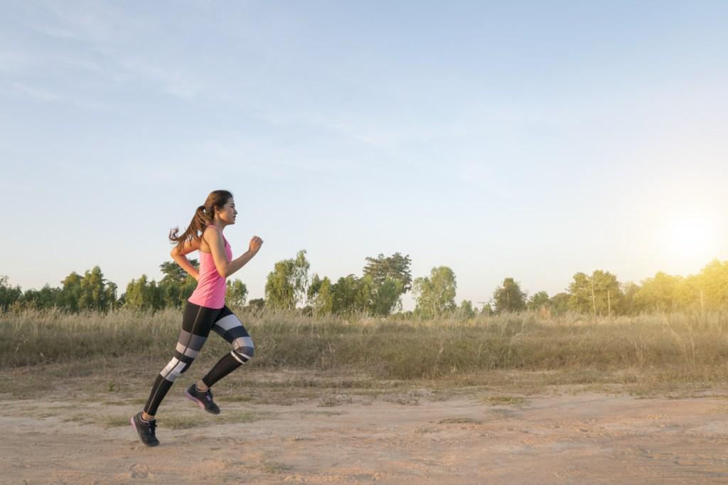 每周一两次训练也能跑马? 做到5点即可