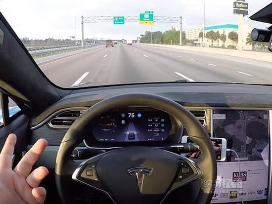 特斯拉Autopilot再次更新 启用2个摄像头