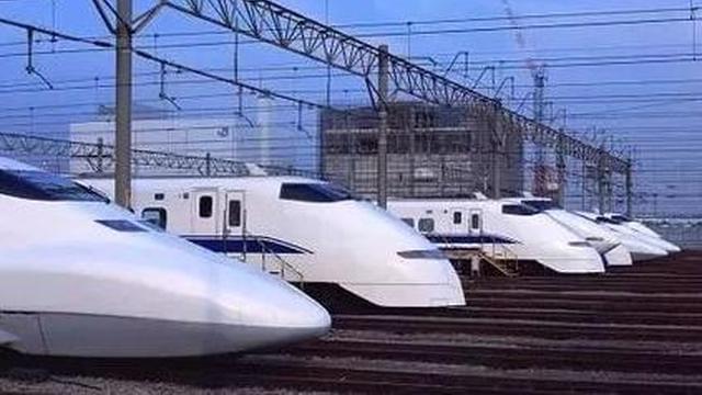 常益长高铁获批 长沙到常德高铁半小时