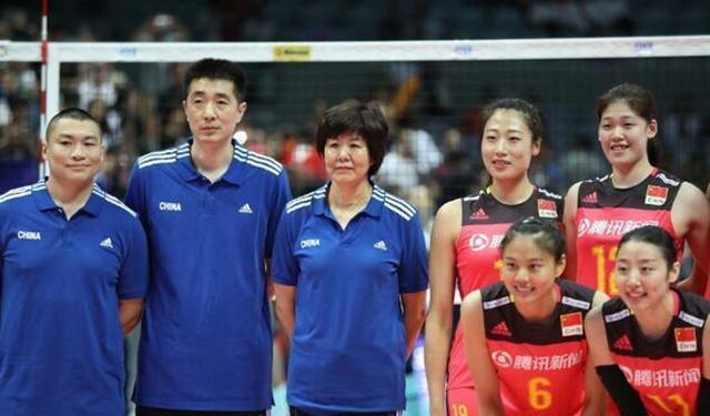 世界女排联赛-数据支持 中国有望3-0横扫韩国