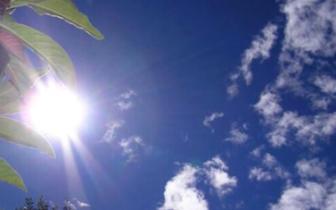 山西:12日-13日全省最高气温将达20℃—27℃