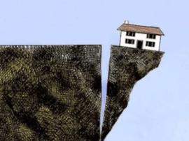 10城房价跌回一年前水平 楼市资金或转战A股市场